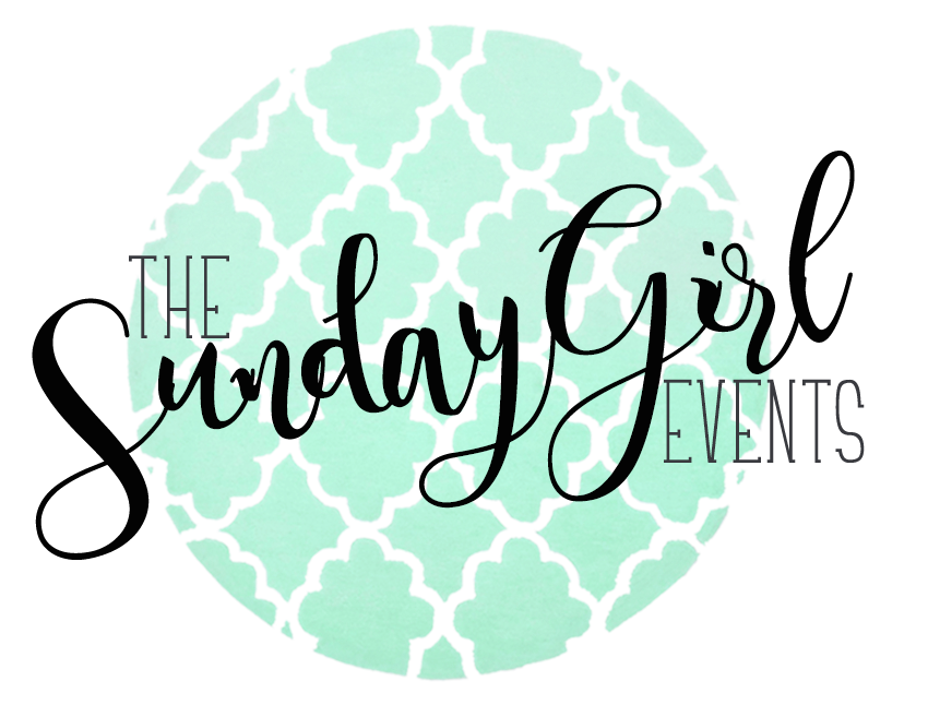 The Sunday Girl Events